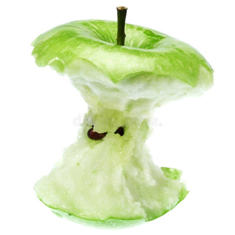 Apple verde imagen de archivo
