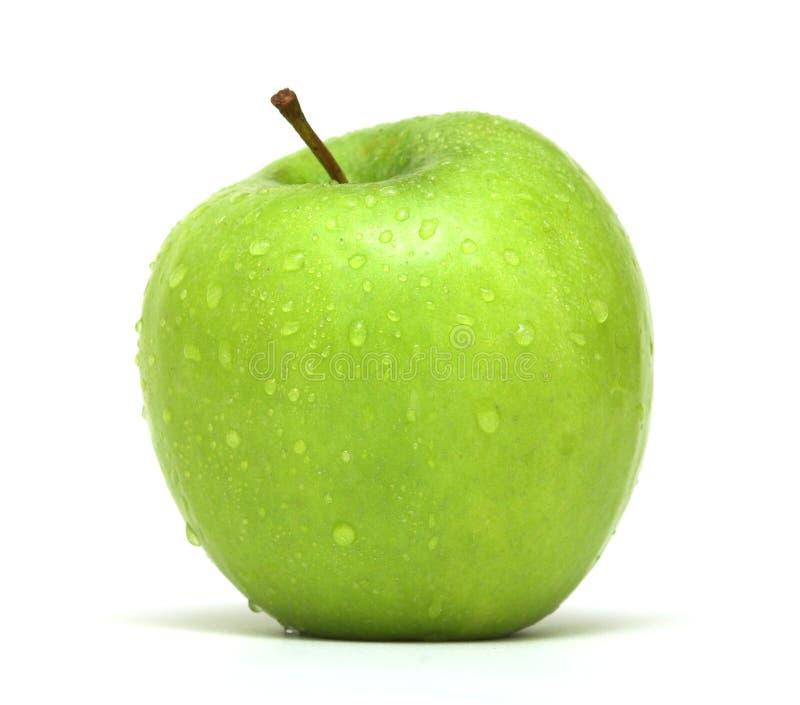 Apple verde fotos de stock royalty free