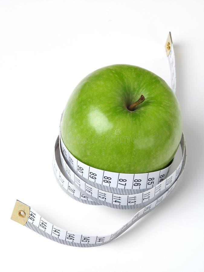 Download Apple verde fotografia stock. Immagine di medico, frutta - 203460