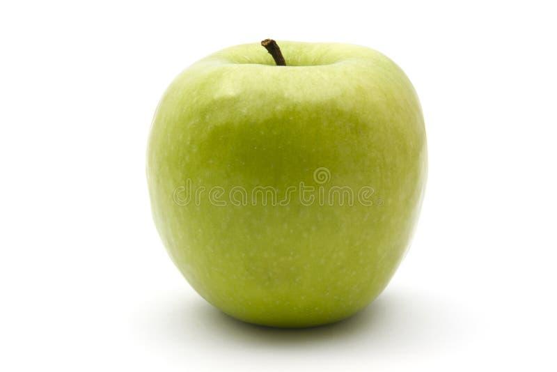 Apple verde fotografia stock
