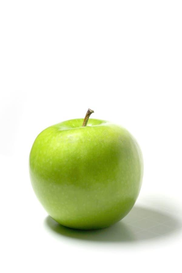 Download Apple verde fotografia stock. Immagine di sopra, gusto - 3144996