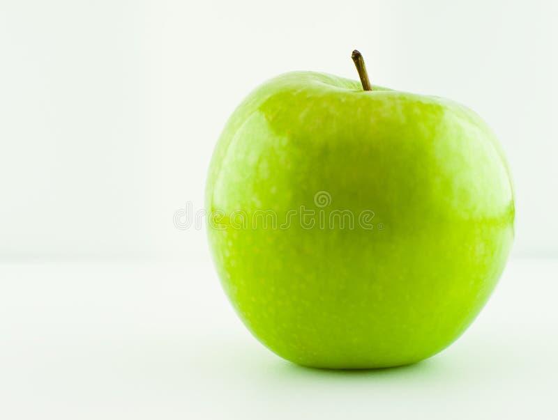 Apple verde claro fotos de archivo libres de regalías