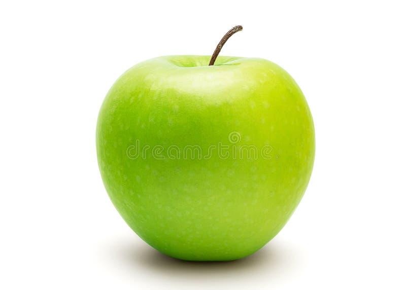 Apple verde fresco imagen de archivo