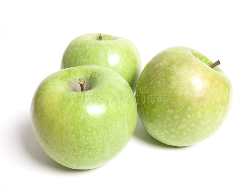 Download Apples stock photo. Image of detail, glossy, diet, organic - 13405944