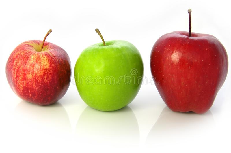 Download Apples stock image. Image of malus, juicy, royal, healthy - 14692631