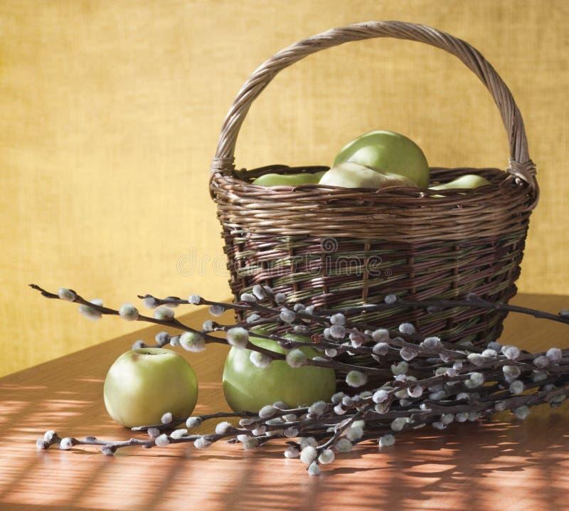 Download Apples stock photo. Image of basket, decoration, artistic - 23826170