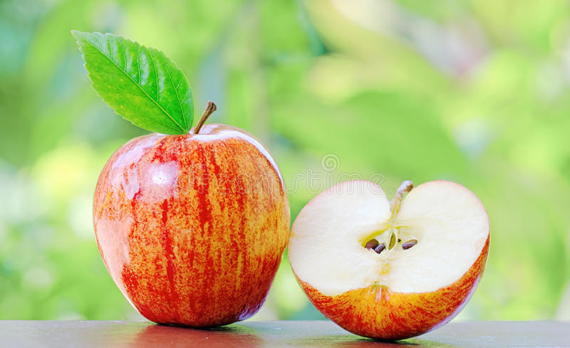 Download Apples stock photo. Image of delicious, nutrition, outdoors - 26876394