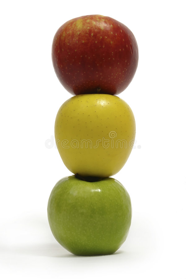 Free Apples Royalty Free Stock Images - 2822619