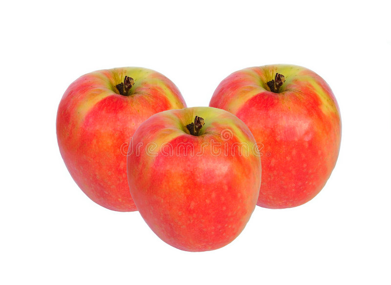 Download Apples Royalty Free Stock Images - Image: 504589