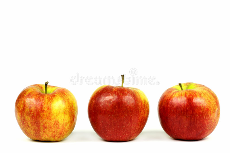 Download Apples stock photo. Image of background, green, diet, feeding - 6563290
