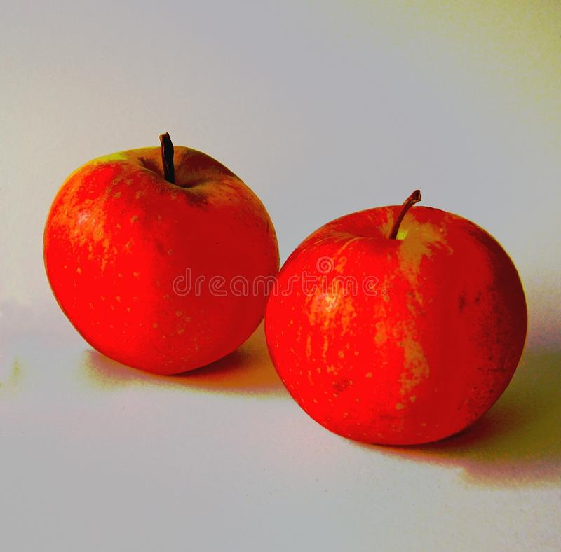 Apples. royalty free stock photos