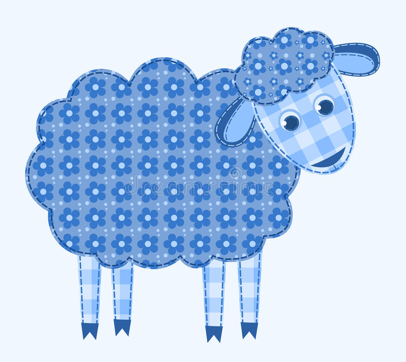 Download Application Sheep. Stock Photography - Image: 23128612