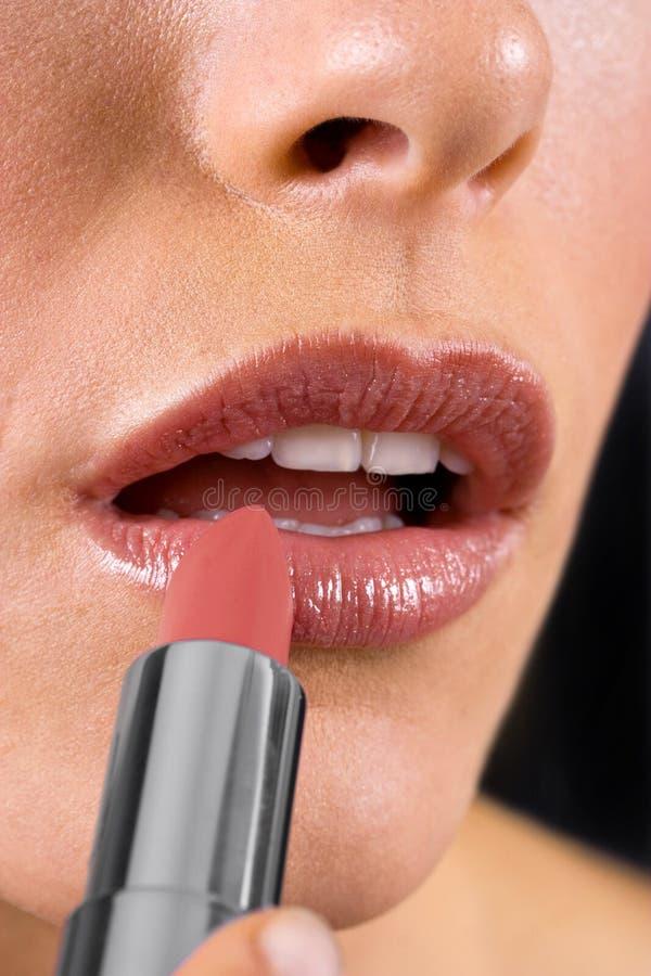 Free Applying Makeup Stock Photography - 9329662