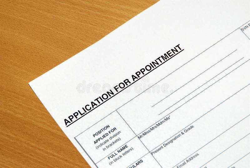 Download Appointment stock photo. Image of order, application - 19081528