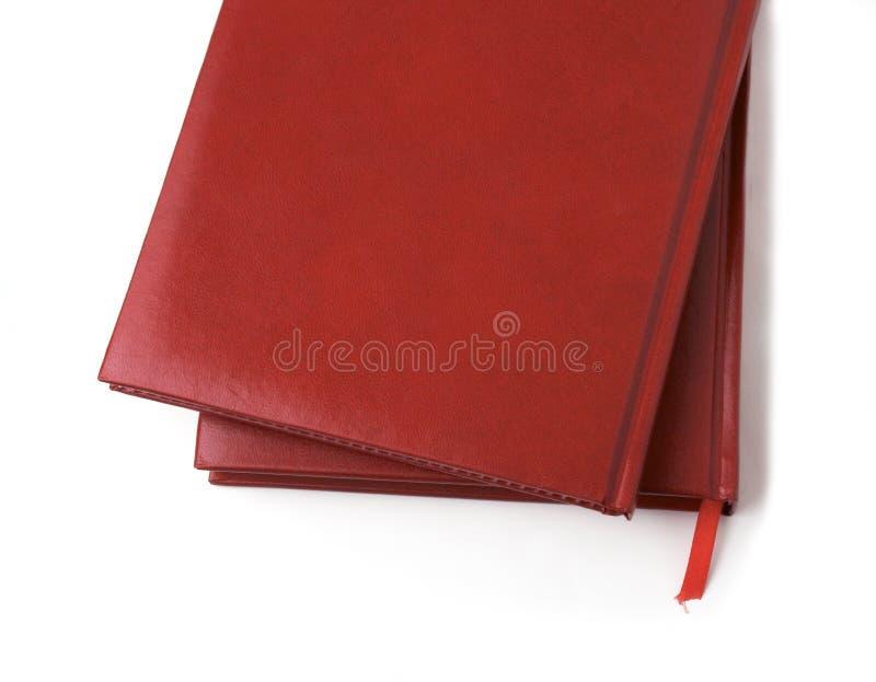 Apprendimento del colore rosso fotografie stock