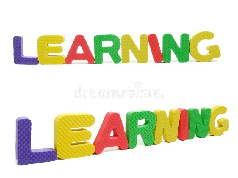 Download Apprendimento Delle Lettere Fotografia Stock - Immagine di scuola, sopportato: 30829336