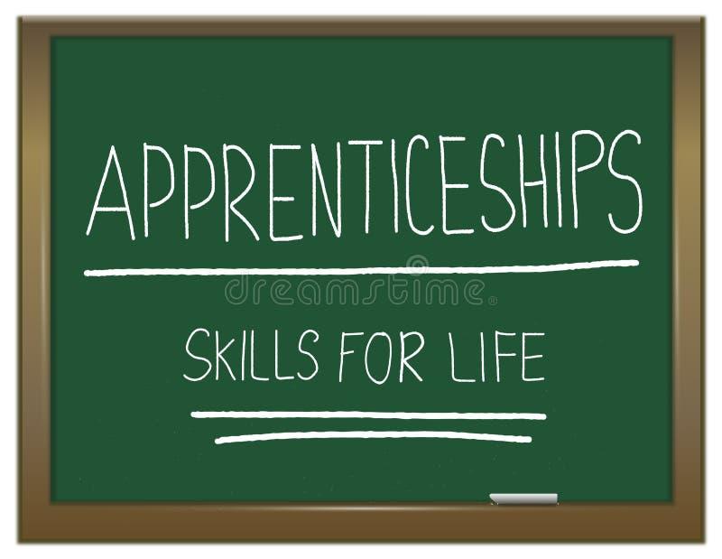 Download Apprenticeship Concept. Stock Image - Image: 23685671