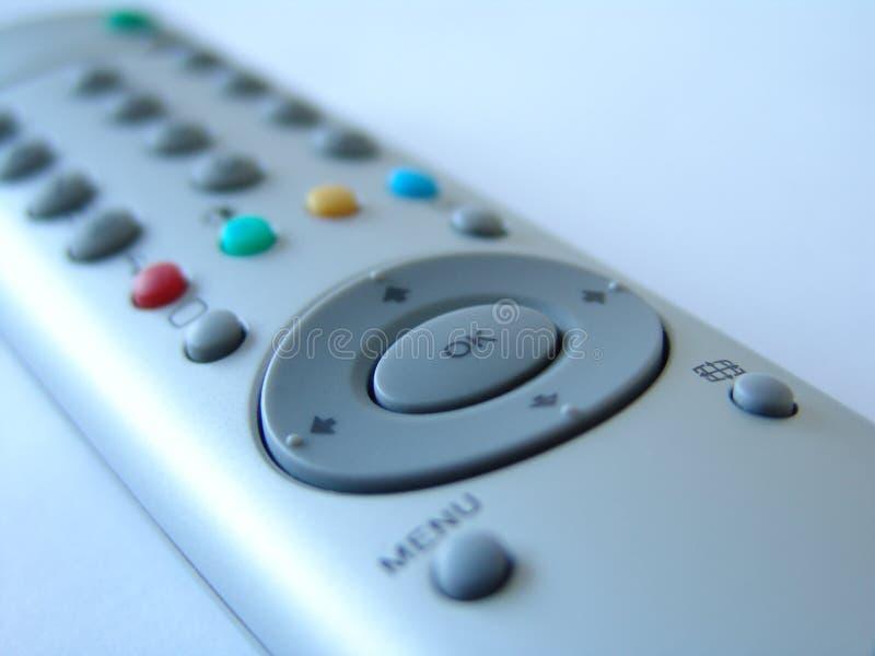 APPROVAZIONE di telecomando immagini stock