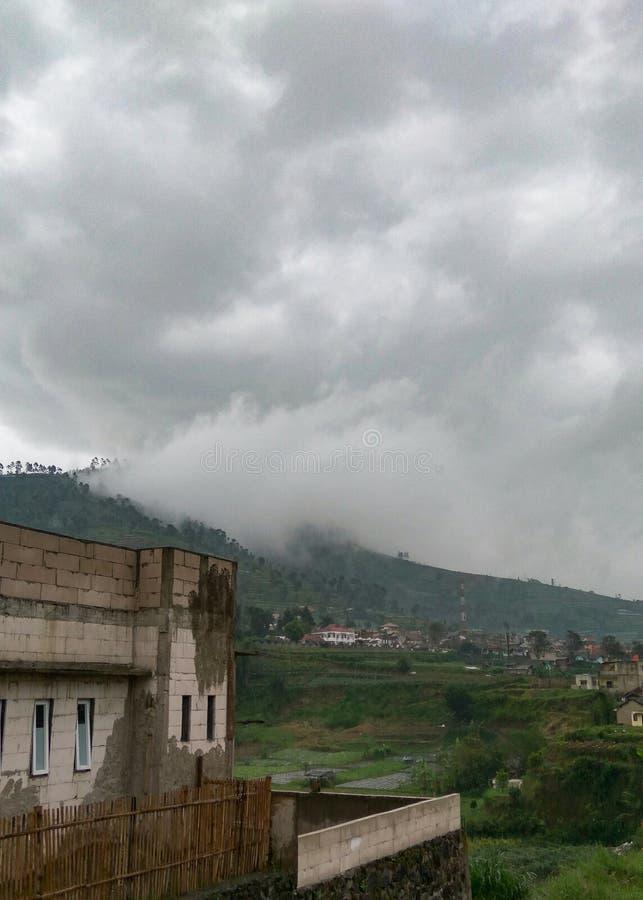 Après pluie photo libre de droits