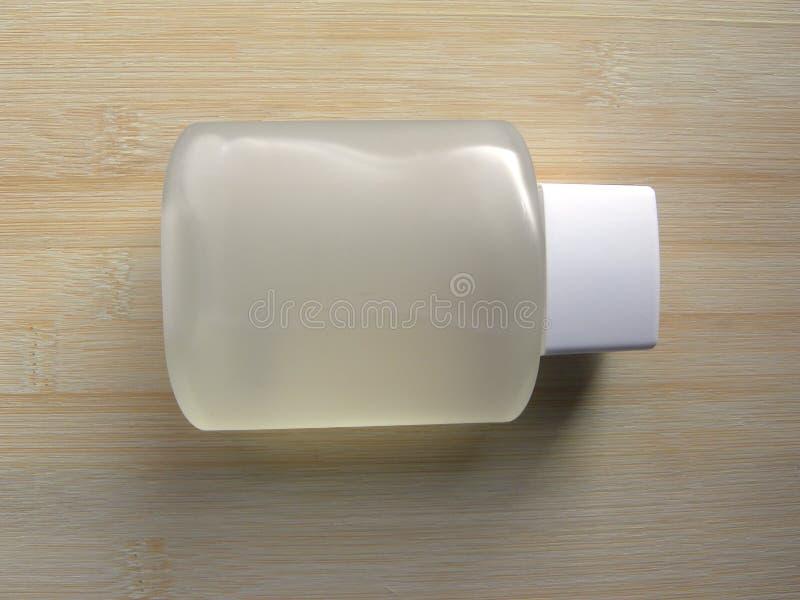 Apr?s lotion de rasage photos stock