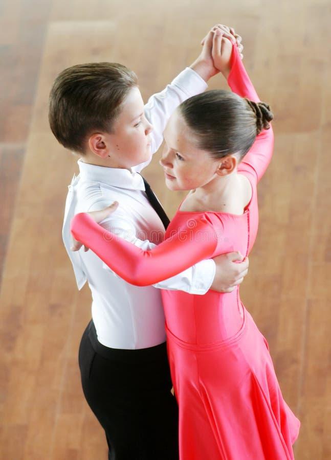 Apra il festival di sport di ballo fotografie stock