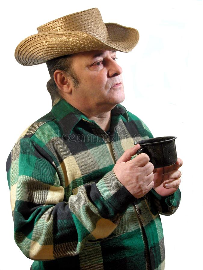 Apreciando o café