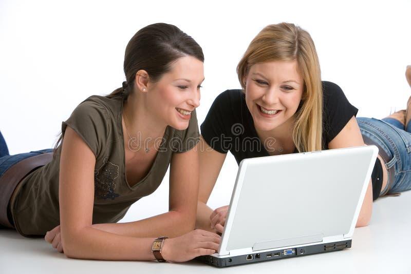 Aprecie o World Wide Web fotografia de stock