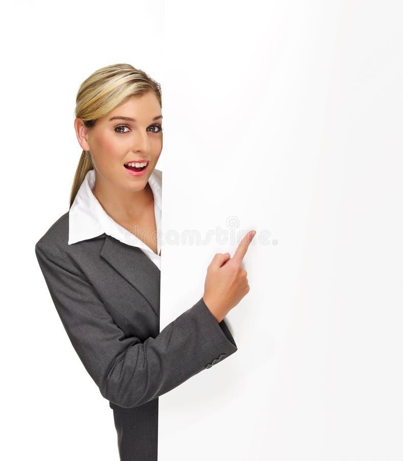 Apresentação do negócio imagens de stock
