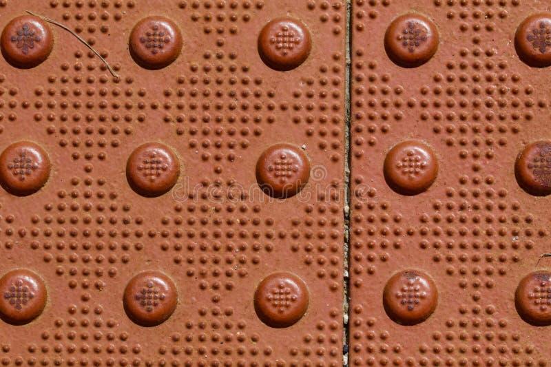 Apretón de goma del pie imágenes de archivo libres de regalías