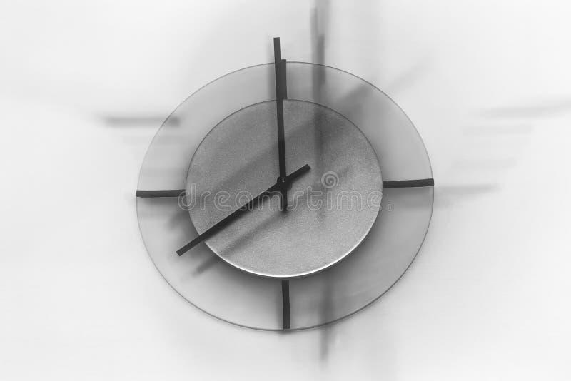 Apretón perdidoso del tiempo fotografía de archivo libre de regalías