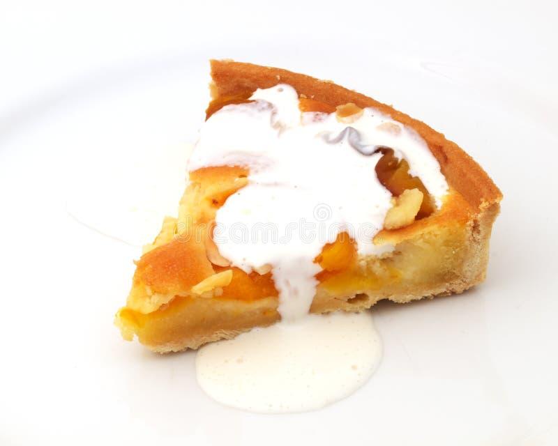 Download Apricot stock image. Image of dessert, frangipane, apricot - 24544059