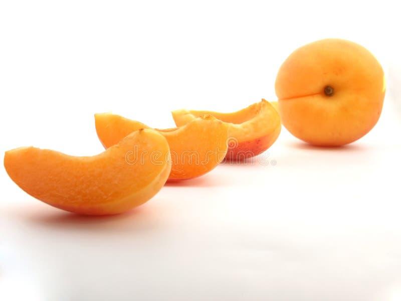 aprikos fotografering för bildbyråer