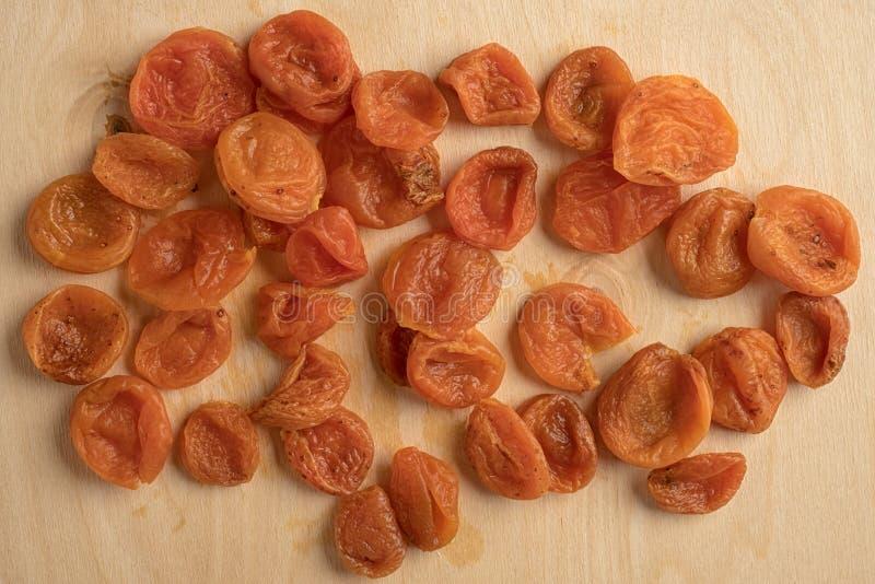 aprikosen stockfoto