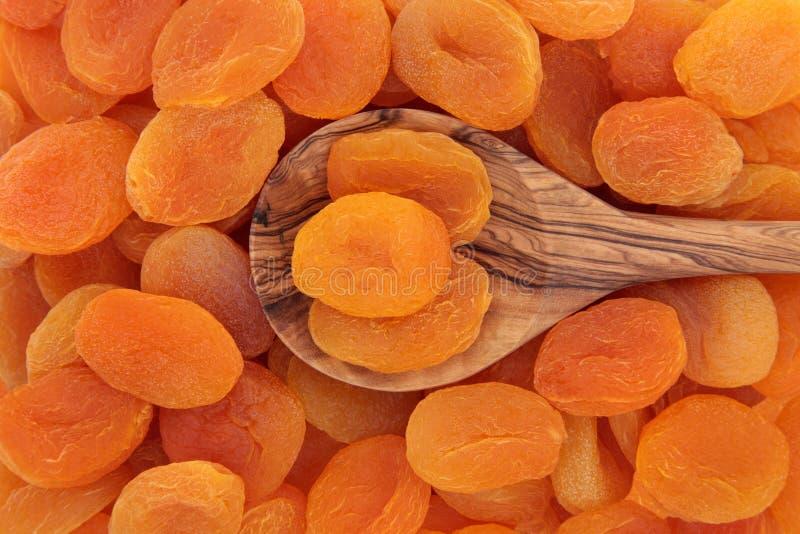 Aprikosenfrucht stockfotos