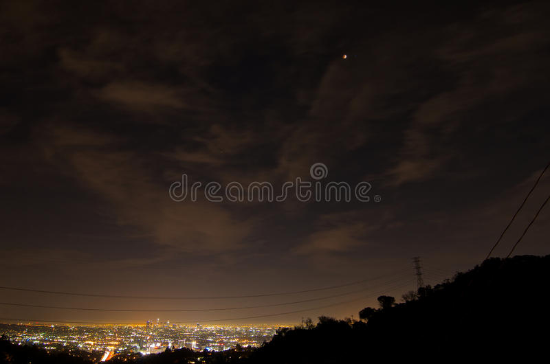 blood moon eclipse los angeles time - photo #38
