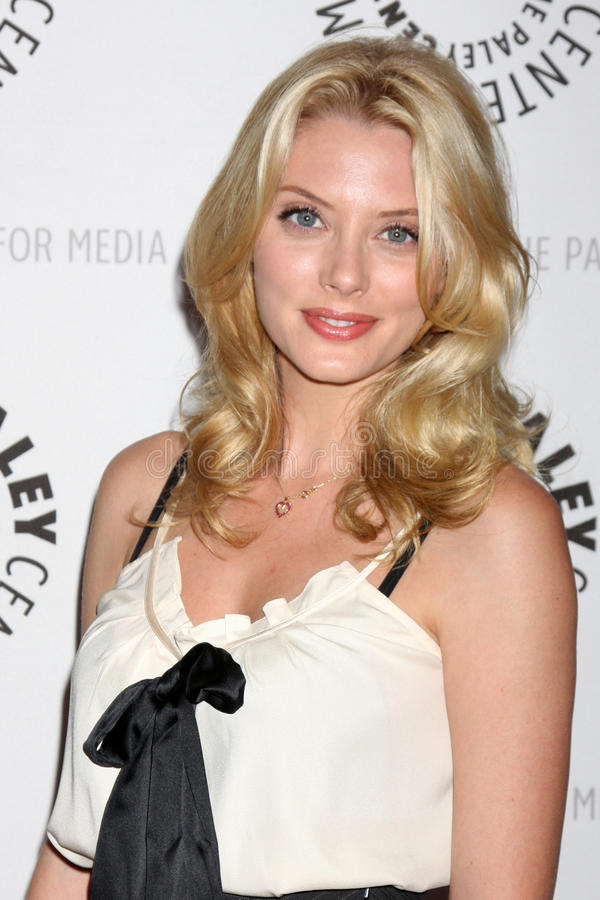 April bowlby editorial image image of beverly finale - Drop dead diva finale ...