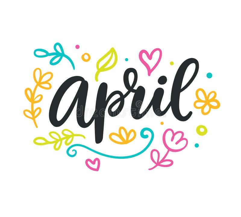 April Spring Stock Illustrations – 63,344 April Spring Stock Illustrations, Vectors & Clipart - Dreamstime
