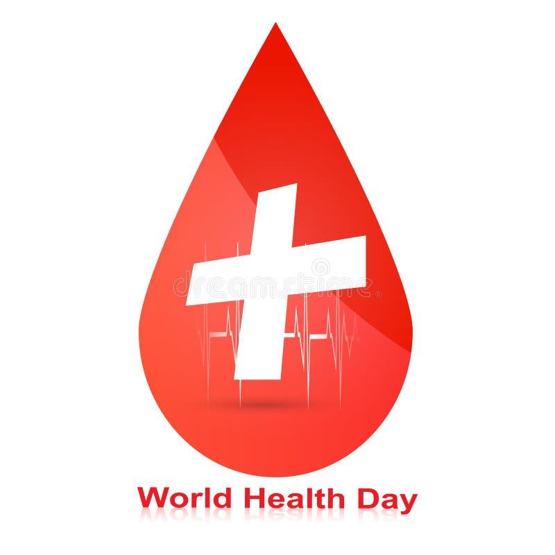 7 april world health day concept design vector illustration. Illness, medical. 7 april world health day concept design vector illustration vector illustration