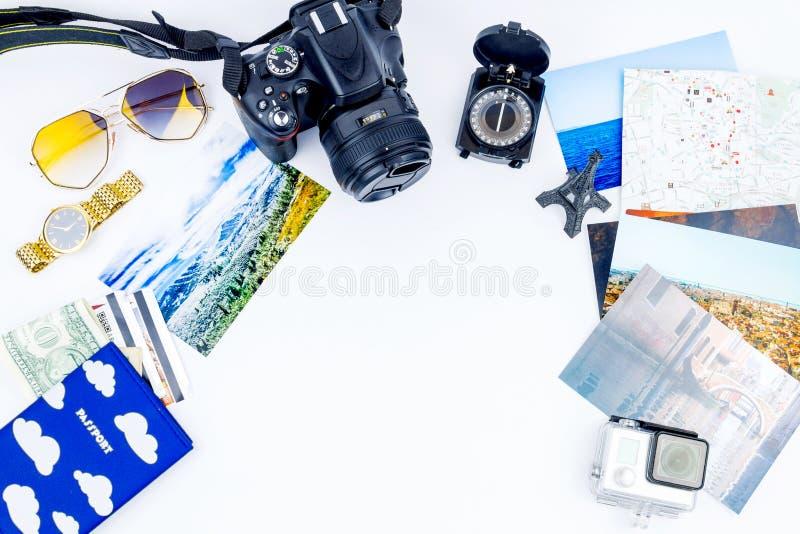 Apronte por férias de verão fotos de stock
