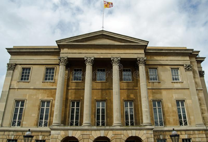 Apsley-Haus, London lizenzfreies stockbild