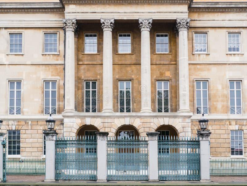 Apsley-Haus, London stockfotografie