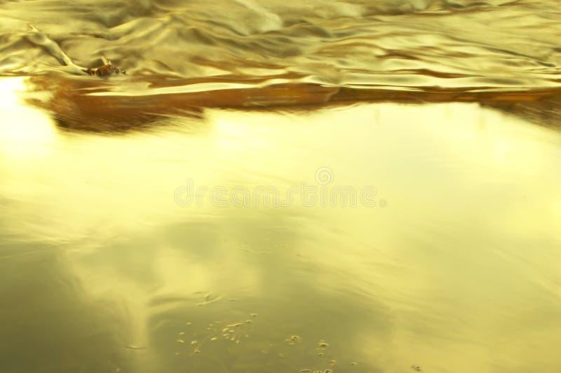 Aqua fotografia stock
