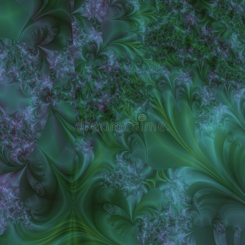 Download Aqua And Dark Green Background Stock Illustration - Illustration of decoration, graphic: 2292116