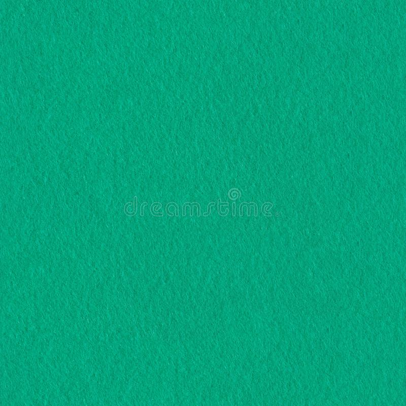 Aqua felt color texture on macro. Seamless square background, tile ready. High resolution photo stock photos