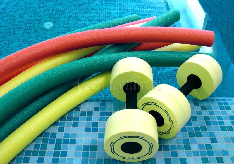 Aqua Tools Stock Images