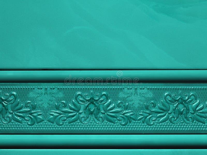Aquamarine Bathroom Tile Texture Wall Background Stock Image Image