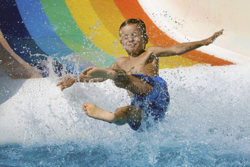 Download Aquapark Stock Image - Image: 13580681