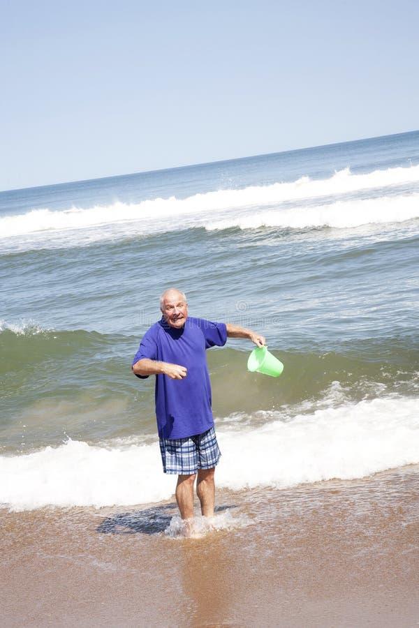 Download Aquaphobia stock image. Image of coastline, banks, flow - 27675257