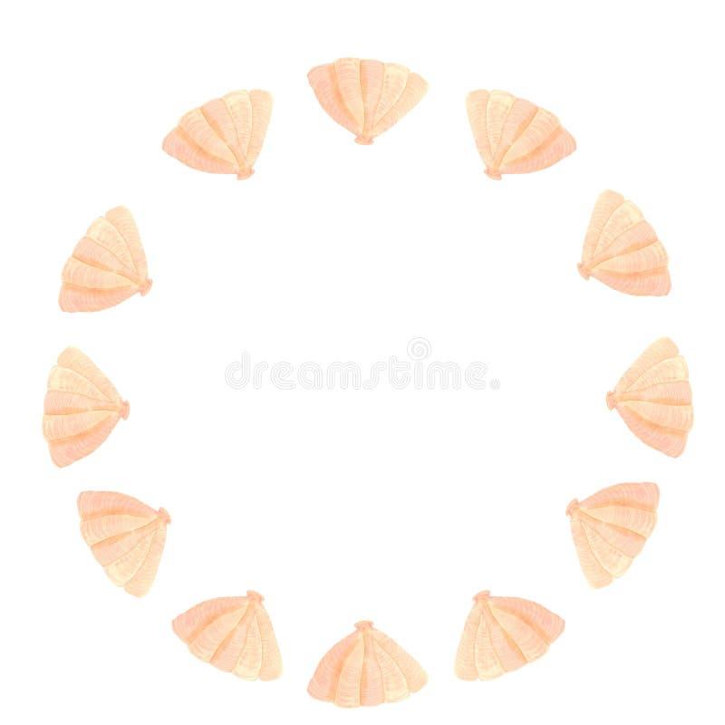 Aquarell setwith Palmenmädchen mit Brandung, Brandung, Cocktail, Kokosnuss, Oberteil, Sonnenbrille stock abbildung