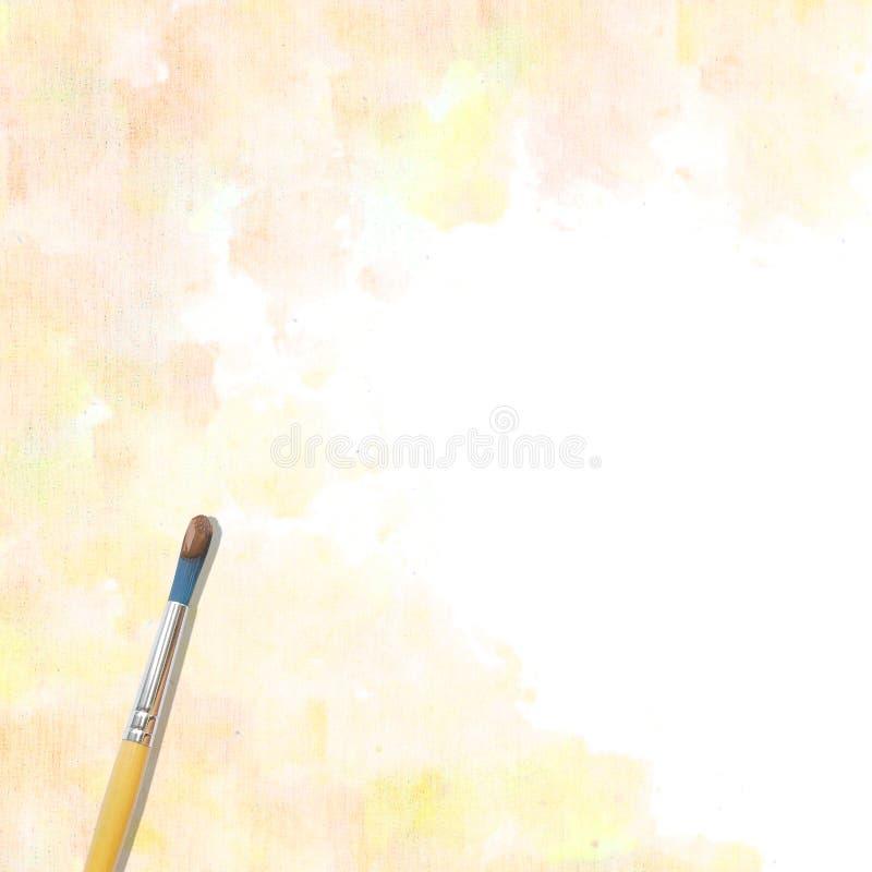 Aquarelle illustration de vecteur